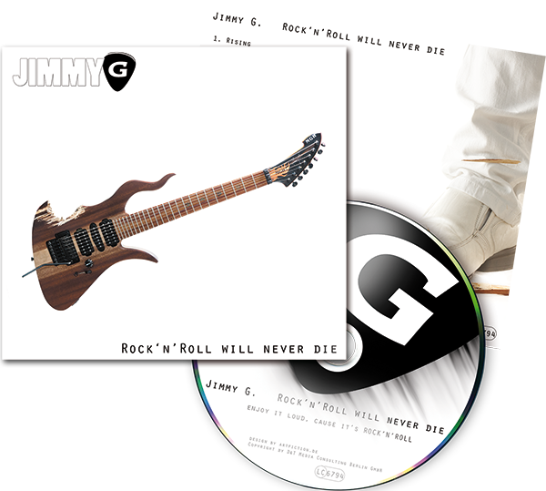 CD-Rock'n'Roll_will_never_die-Collage